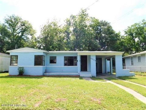2024 Prospect St, Jacksonville, FL 32254
