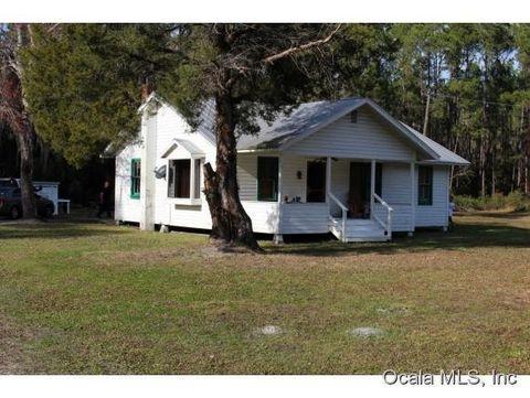 930 Sw Sr 24, Otter Creek, FL 32683