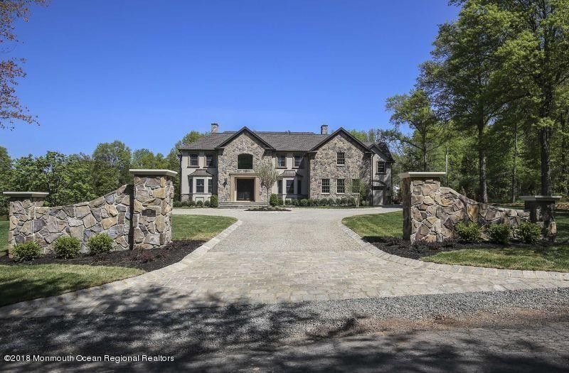 New Home For Sale In Bridgewater Nj