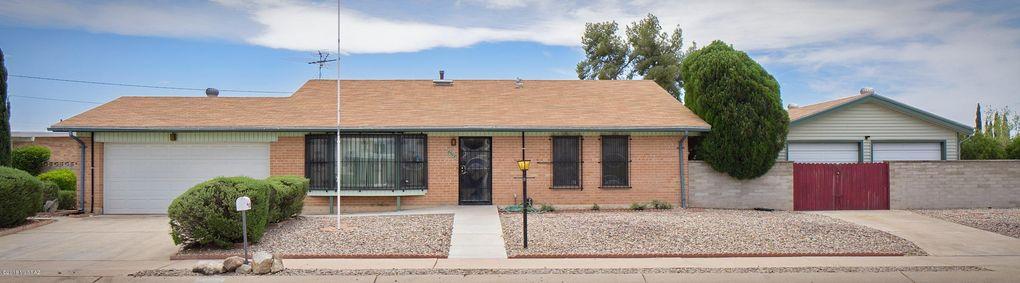 8302 E 3rd St, Tucson, AZ 85710