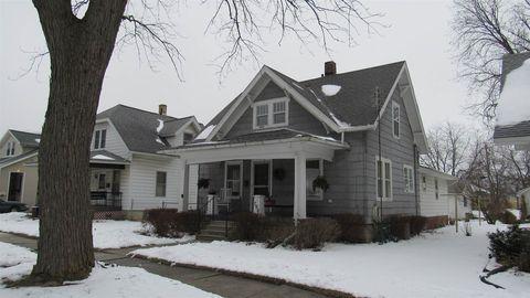 708 E Keyser St, Garrett, IN 46738