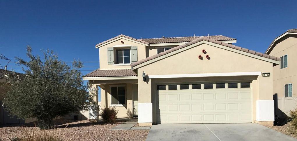 16780 Desert Lily St, Victorville, CA 92394