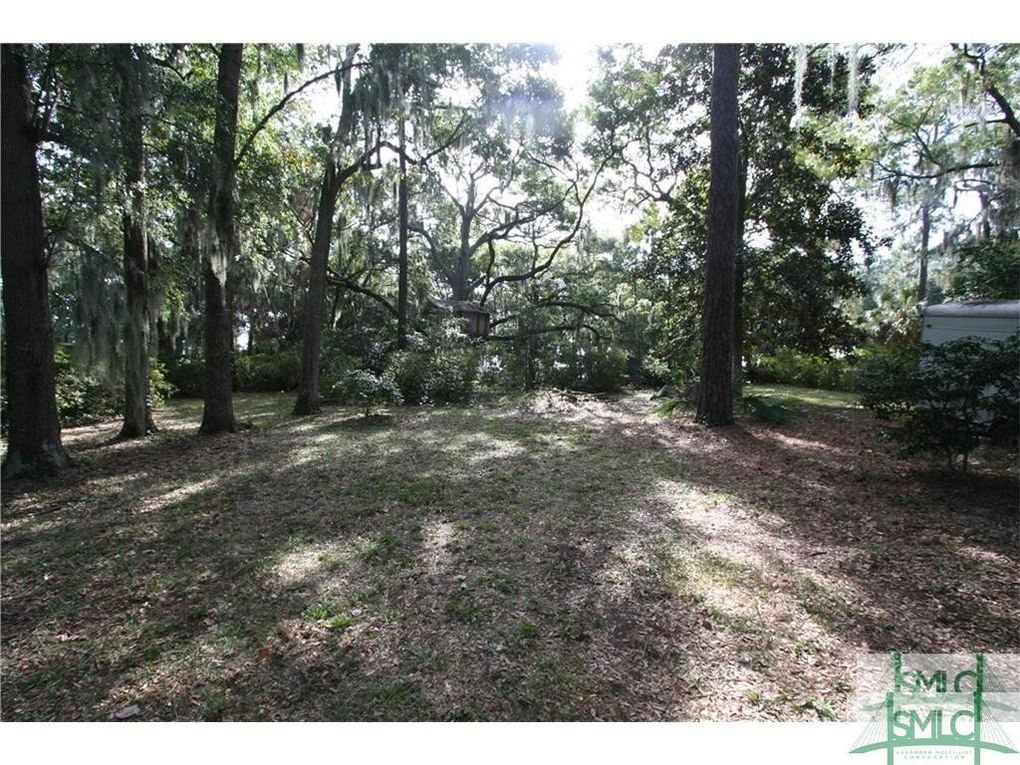 1514B Walthour Rd Lot 2 Savannah, GA 31410