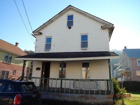 119 Liberty St, Williamsburg, PA 16693