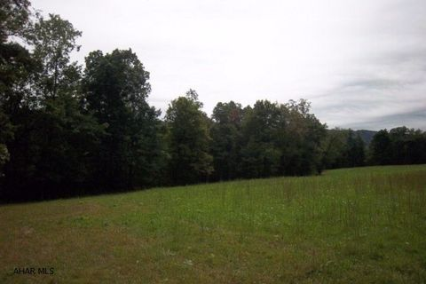 Sweet Root Rd Lot 1, Bedford, PA 15522