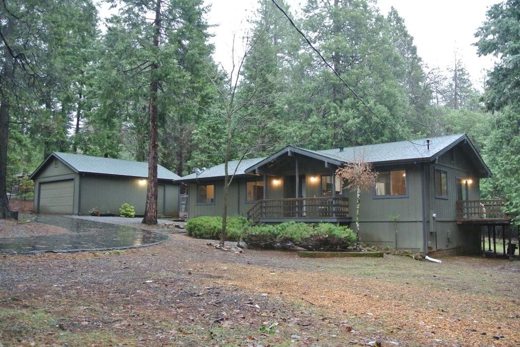 5665 Happy Pines Dr Foresthill, CA 95631