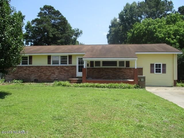 Homes For Rent Jacksonville Nc Area
