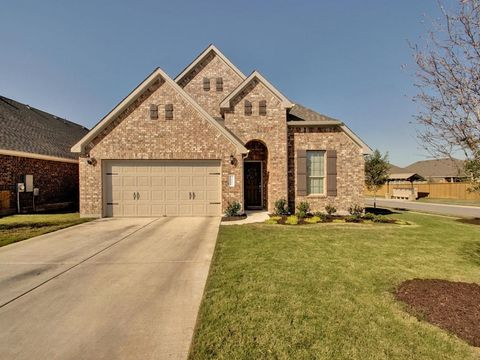 Photo of 3602 Esperanza Dr, Round Rock, TX 78665