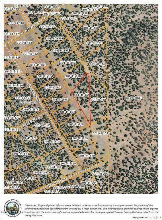 55658 N Latigo Unit 3257, Seligman, AZ 86337