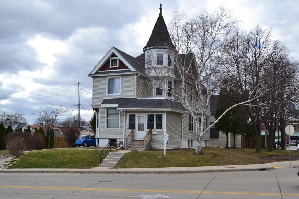 Th Greenfield Building For Sale West Allis Wi