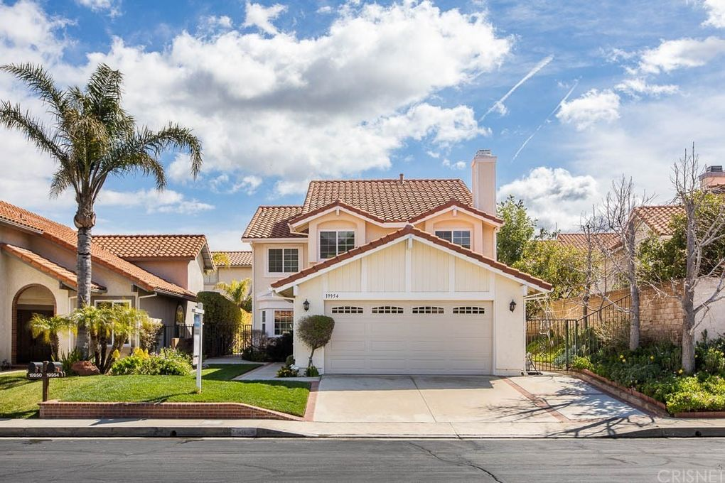 19954 Crystal Hills Ln Porter Ranch, CA 91326