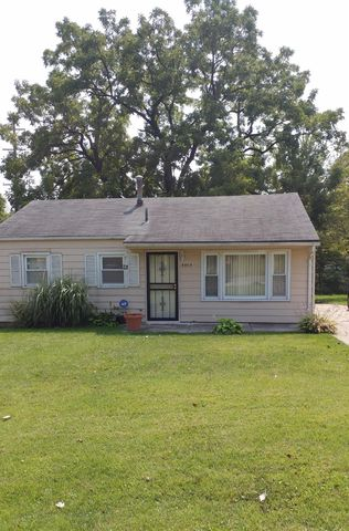 4404 Annapolis Ave, Trotwood, OH 45416