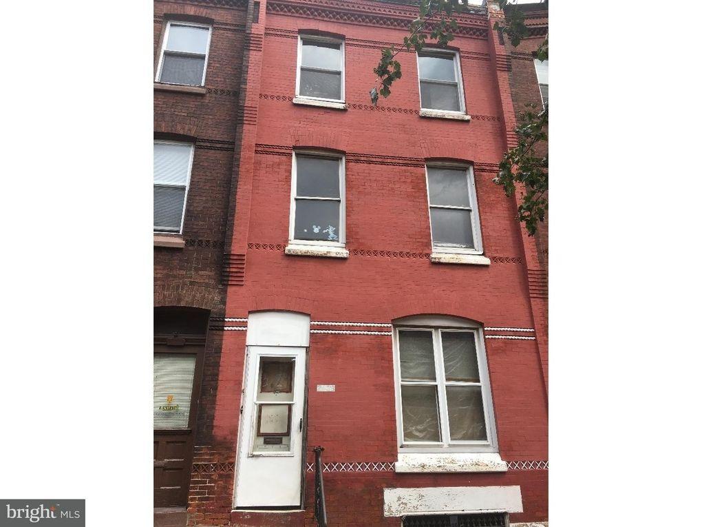 Philadelphia Real Property Records