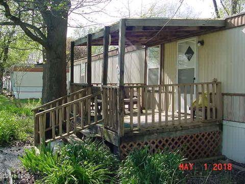 Mobile Homes For Sale In Murphysboro Il