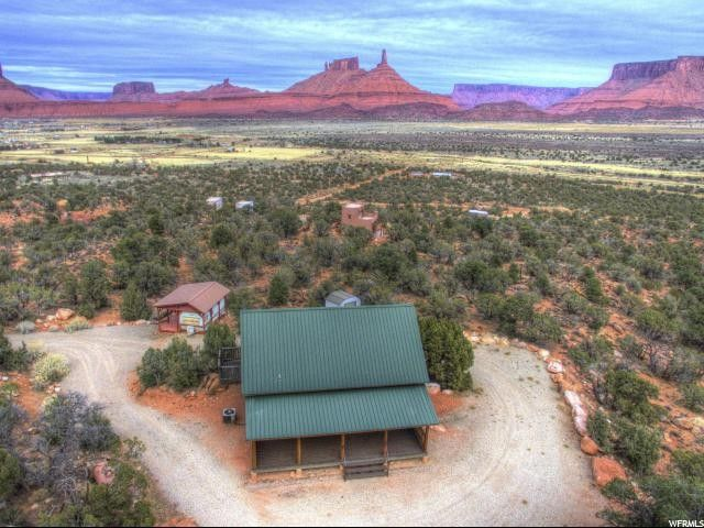 Grand County Utah Property Records
