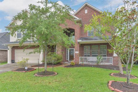 16411 Jadestone Terrace Ln, Houston, TX 77044