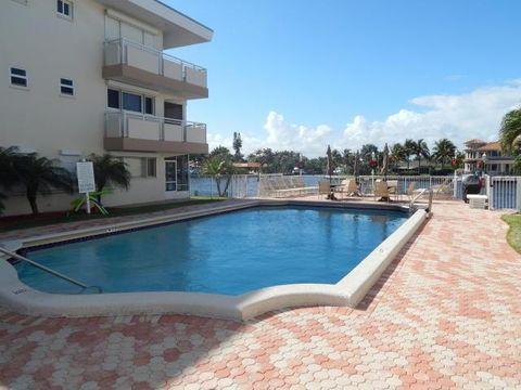1198 Hillsboro Mile Apt 122, Hillsboro Beach, FL 33062