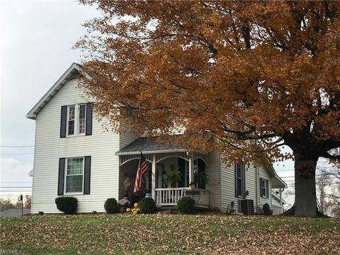 Photo of 40021 Barnesville Bethesda Rd, Bethesda, OH 43719