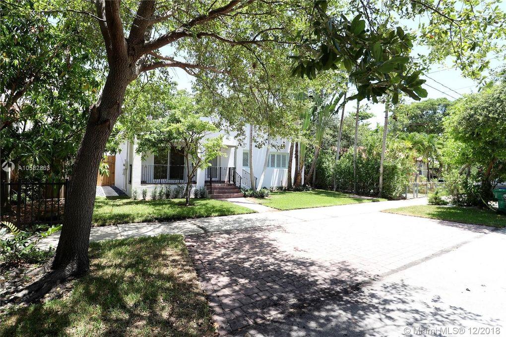 2511 Tequesta Ln, Miami, FL 33133