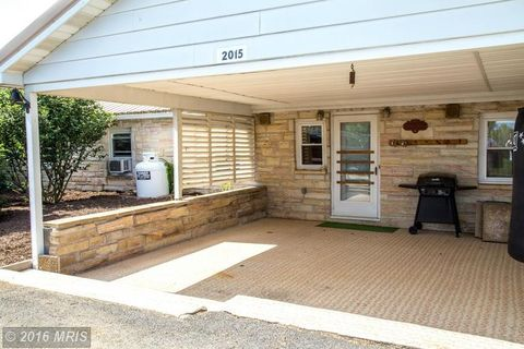 2015 Orrstown Rd, Shippensburg, PA 17257