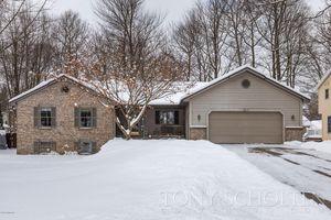 Homes For Sale On Glen Hollow Dr Hudsonville
