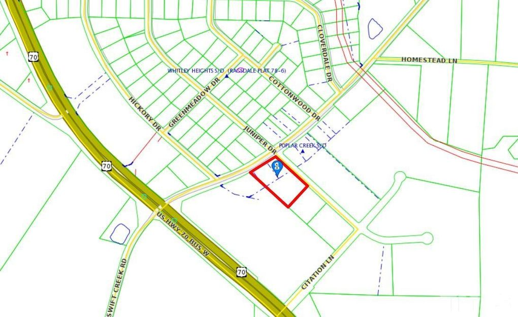 Swift Creek Rd Smithfield Nc 27577 Realtor Com