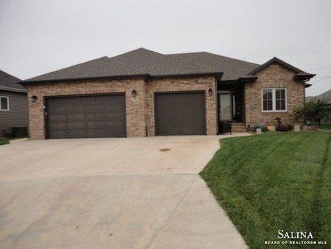 67401 Real Estate - Salina, KS 67401 Homes for Sale ...