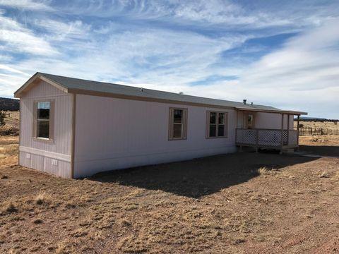 397 Bobcat Kitten Trl, Seligman, AZ 86337