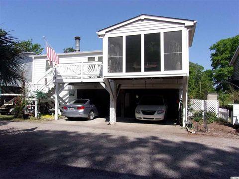 1529 Sunnydale Ln, Murrells Inlet, SC 29576