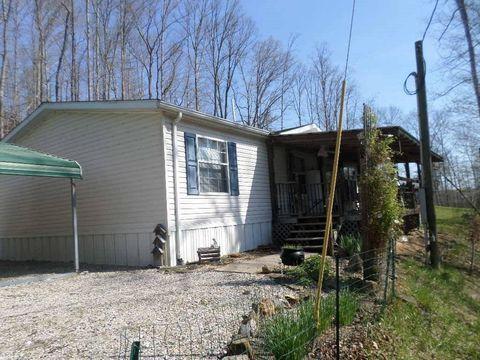 680 Long Branch Rd, Frenchburg, KY 40322