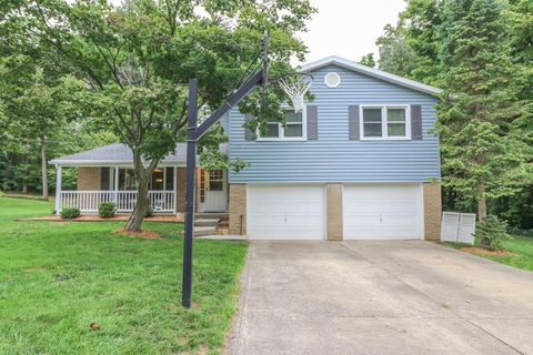 420 Marwood Dr, Mansfield, OH 44904