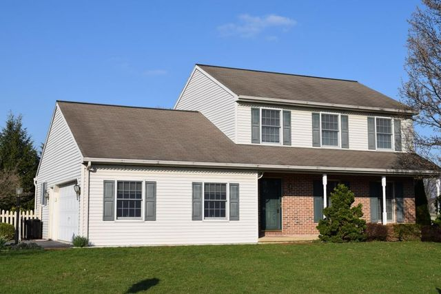 161 oak ln palmyra pa 17078 home for sale and real