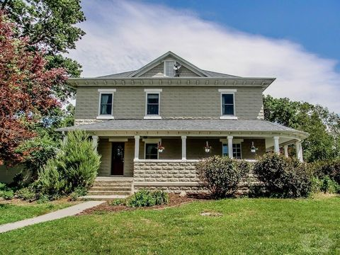 1021 Canfield Ave, New Providence, IA 50206