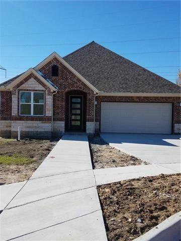 Photo of 7834 Black Willow Ln, Arlington, TX 76002