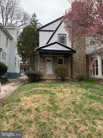 Photo of 3826 Albemarle Ave, Drexel Hill, PA 19026