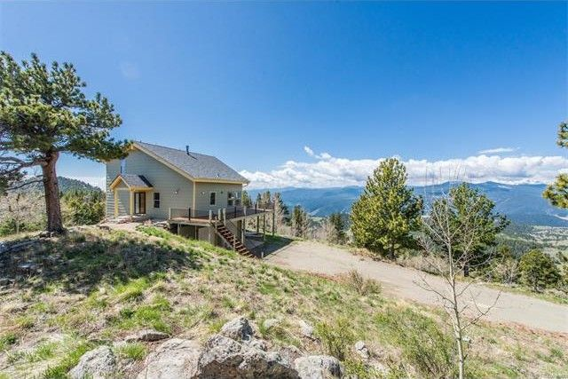 5370 bear paw rd golden co 80403 home for sale real
