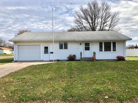 Photo of 417 N Jackson Ave, Springfield, MN 56087