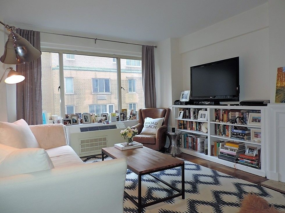 40 Central Park S Unit 6 G, New York, NY 10019