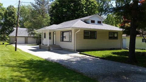 Photo of 3529 N Church St, Clermont, IN 46234