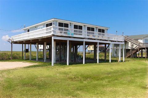 Photo of 218 Saltgrass Ave, Surfside Beach, TX 77541