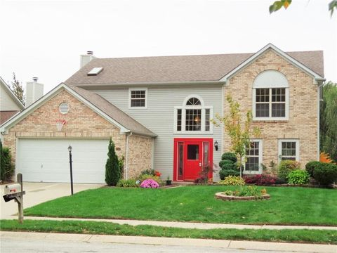 6743 Caribou Cir, Indianapolis, IN 46278