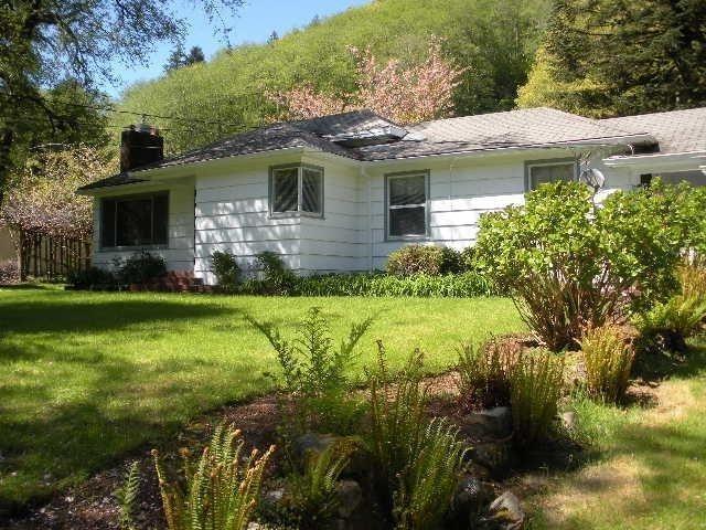 Wilson River Oregon Property For Sale