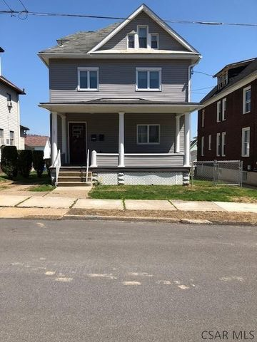 Photo of 152 Wilson St Unit 2, Johnstown, PA 15906
