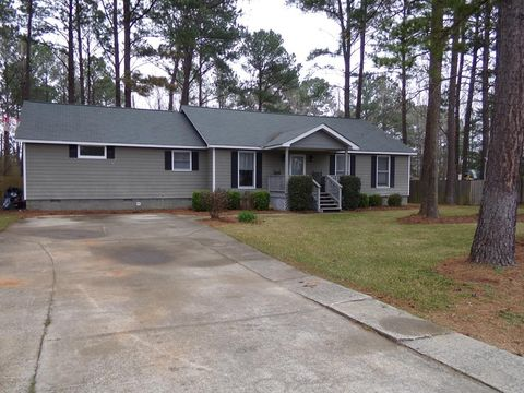 Photo of 50 Briarwood Dr, Ellaville, GA 31806
