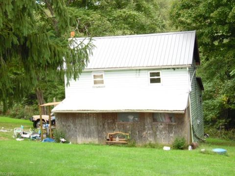 44670 Township Road 288, Conesville, OH 43811