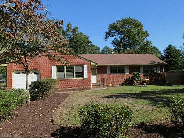 Homes For Sale By Owner In York County Va