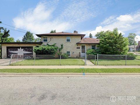 1011 Glen Ct, Waukegan, IL 60085