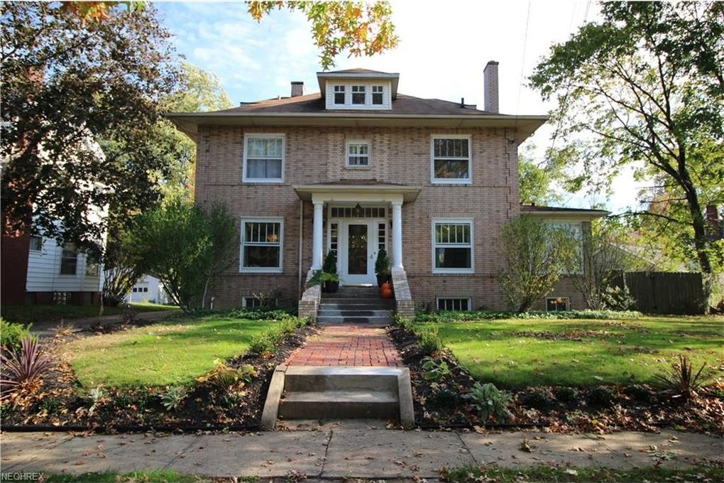 Akron Homes For Sale