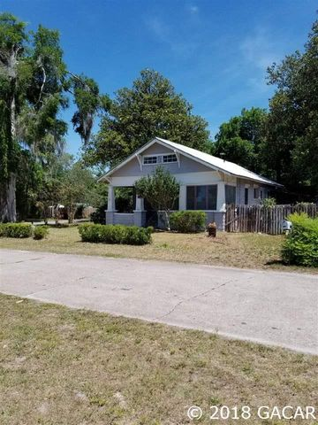 Photo of 240 Nw 2nd Ave, High Springs, FL 32643