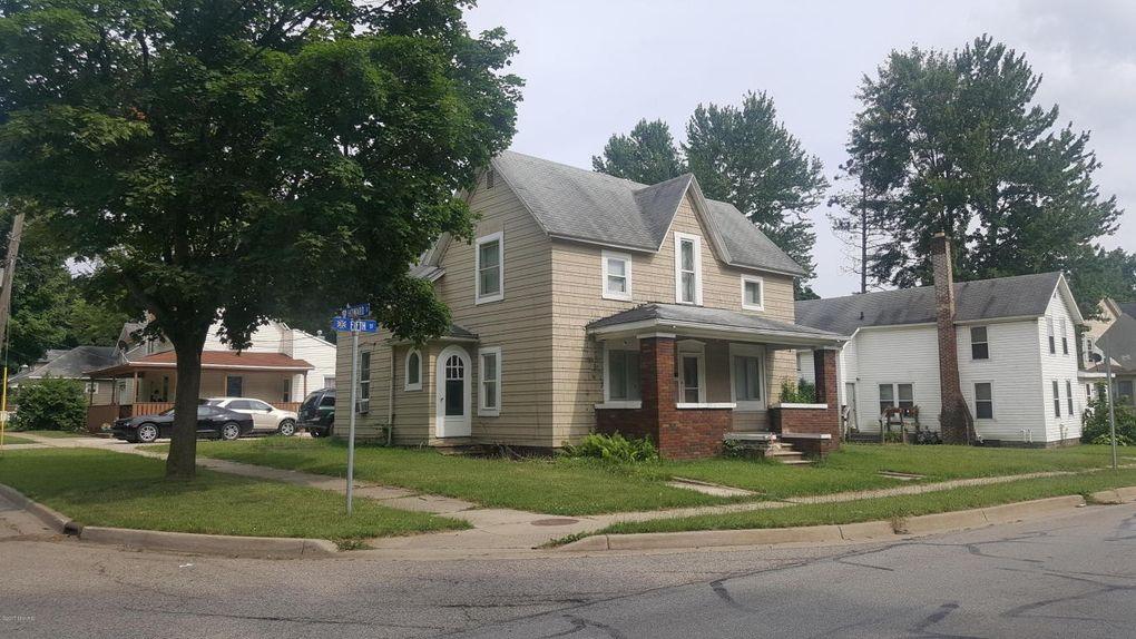 Property Tax Records Niles Michigan